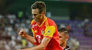 Тульский «Арсенал» завершил выступление в Лиге Европы УЕФА, проиграв по сумме двух встреч бакинскому «Нефтчи» — 0:4.