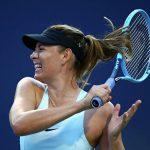 Шарапова сыграет с Сереной Уильямс в первом раунде US Open