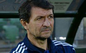 Юрий Газзаев назначен главным тренером «Енисея»