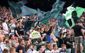 Все билеты на дебютный матч «Краснодара» в Лиге чемпионов проданы