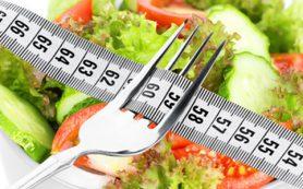 Как похудеть за неделю за 2 кг