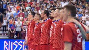 На защиту титула: сборная России по волейболу начинает борьбу на ЧЕ