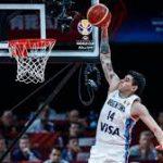 Сборная Аргентины победила Францию и вышла в финал Кубка мира по баскетболу