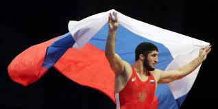 Садулаев стал четырехкратным чемпионом мира