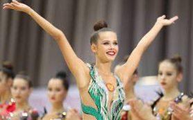 Селезнева посвятила победу на чемпионате мира стране