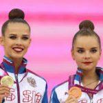 Путин поздравил российских гимнасток с победой на ЧМ-2019