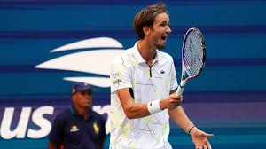 Медведев вышел в полуфинал US Open
