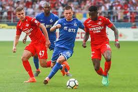 Стали известны соперники «Спартака», «Зенита» и ЦСКА в Кубке России