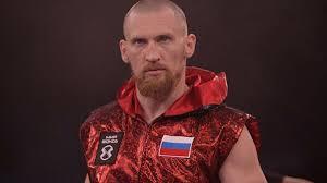 Кудряшов не сможет провести бой в ММА из-за травмы