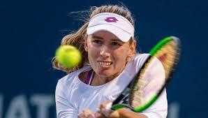 Екатерина Александрова вышла в полуфинал турнира в Сеуле