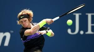 Рублев уступил Берреттини в четвертом раунде US Open
