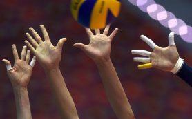 Сборная России по волейболу одержала седьмую победу на Кубке мира