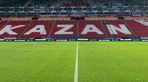 Казань подала заявку на проведение Суперкубка УЕФА 2023 года