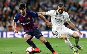 Матч «Барселона» — «Реал» перенесен на 18 декабря