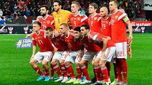 Сборная России по футболу поднялась на 37-е место в рейтинге ФИФА