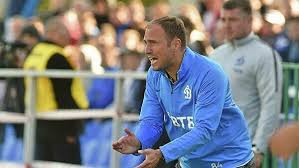 Новиков назначен исполняющим обязанности главного тренера «Динамо»