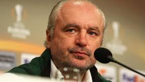 Новым главным тренером грозненского «Ахмата» назначен Игорь Шалимов