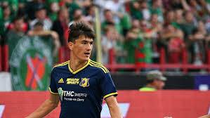 Черчесов рассказал о требовании фаната вызвать в сборную узбекского игрока