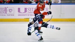Две передачи Дадонова помогли «Флориде» обыграть «Филадельфию» в матче НХЛ