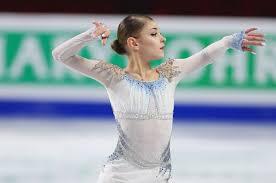 Дебютантка взрослого сезона Косторная снова обыграла олимпийскую чемпионку Загитову