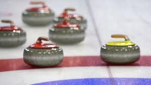 Сборная России уступила Швеции в матче чемпионата Европы по керлингу