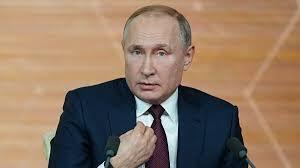 Путин считает, что Россия сможет проводить крупные соревнования