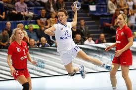 Женская сборная России по гандболу обыграла Швецию на ЧМ в Японии