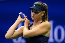 Мария Шарапова снялась с турнира в Гонолулу