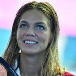 Ефимова объяснила, как поступит в случае недопуска до Олимпиады