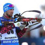 """Наши """"стреляющие"""" лыжники завоевали четыре награды на втором этапе Кубка мира"""