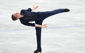 Александр Самарин, глядя на четверные прыжки в исполнении юных российских фигуристок, и сам готов биться за элементы ультра-си в финале Гран-при
