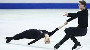 За победой: российские фигуристы начинают борьбу за золото ЧЕ