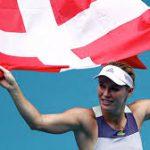 Каролина Возняцки провела последний матч в профессиональной карьере