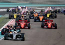 Команда «Формулы-1» «Рейсинг Пойнт» сменит название на «Астон Мартин»