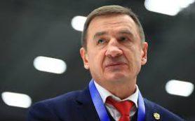 Валерий Брагин вошел в тренерский штаб сборной России по хоккею