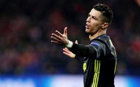 Роналду стал первым человеком, собравшим 200 млн подписчиков в Instagram