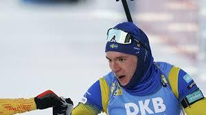 Самуэльссон раскритиковал соотечественников, пойманных на допинге
