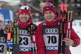 Назван состав сборной России по лыжным гонкам на этап КМ в Фалуне