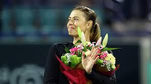 Великая чемпионка: спортивный мир благодарит Шарапову за яркую карьеру