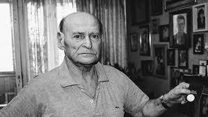 Экс-футболист «Спартака» Рейнгольд, скончался в возрасте 77 лет