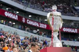 РФС утвердил изменение структуры Кубка России на сезон-2020/21