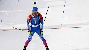 Олимпийский чемпион из Германии поддержал Логинова