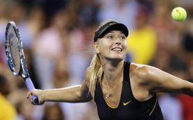 Бывшая первая ракетка мира россиянка Мария Шарапова продолжила падение в рейтинге WTA.