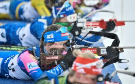 Сборная России отправляется на чемпионат мира в Италию без медального плана
