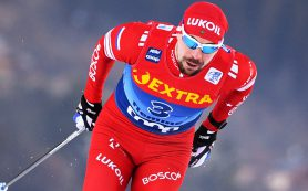 Российский лыжник Сергей Устюгов отказался от продолжения борьбы в многодневной гонке «Ски Тур»