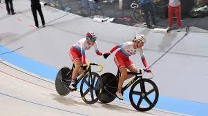 Российские велогонщицы продают форму, чтобы помочь больнице в Бергамо
