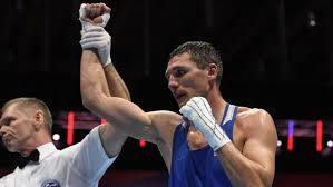 Объявлен состав мужской сборной России по боксу на отбор на ОИ-2020