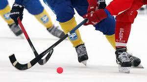 Мужской чемпионат мира по хоккею с мячом 2022 года пройдет в России