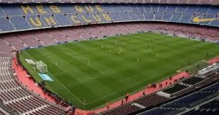 Матч Лиги чемпионов «Барселона» — «Наполи» пройдет без зрителей