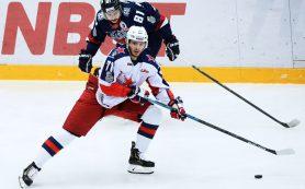 ЦСКА, СКА и «Ак Барс» без потерь прошли 1/8 финала плей-офф КХЛ